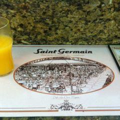 Saint Germain張用戶圖片