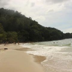 Pasir Tengkorak Beach User Photo