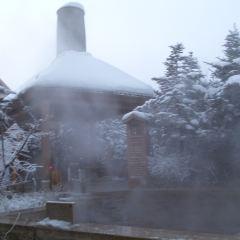 Hanna Mountain Hot Springs Resort User Photo
