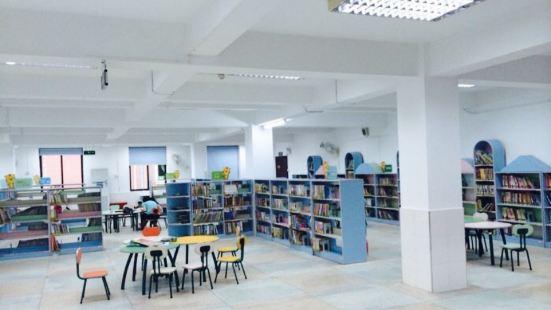 Xiamen Juvenile and Children Library