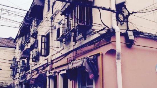 Former Residence of Liu Zhan'en