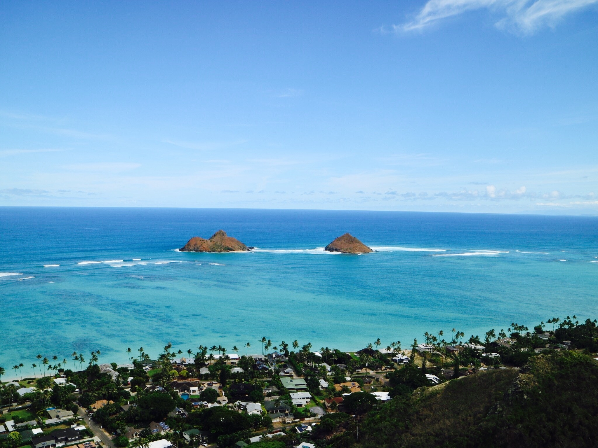 Pillboxes Trail