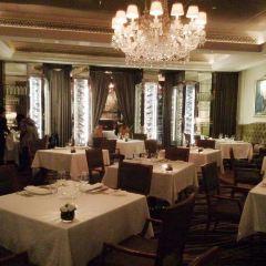 Pelham's西餐廳(外灘華爾道夫酒店)用戶圖片