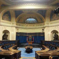 馬尼托巴省議會大廈用戶圖片