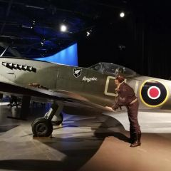 美國空軍國家博物館用戶圖片