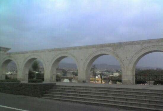 Yanahuara Mirador