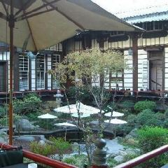Yamashiro Hollywood User Photo