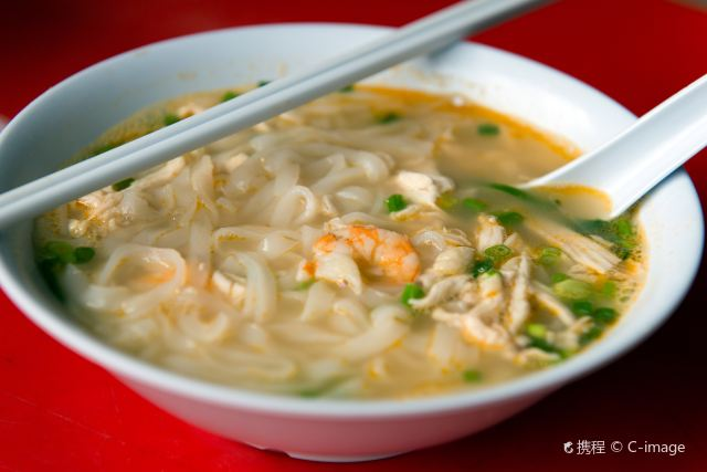 怡保:建築不輸吉隆坡,美食不輸檳城