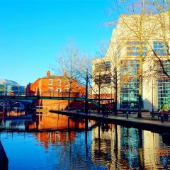 Brindleyplace   User Photo