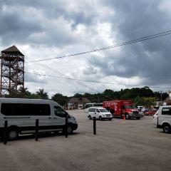 Zona Arqueológica de Cobá User Photo