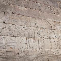 Temple of Dendur User Photo