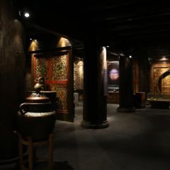 Intangible Cultural Heritage Museum User Photo