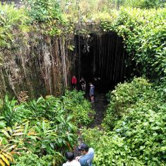 Hana Lava Tube User Photo