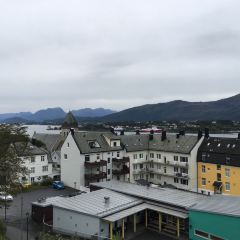 Alesund kirke User Photo