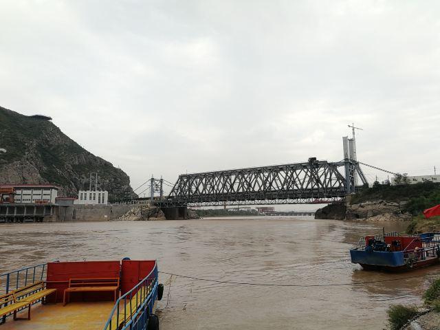 Gudu Longmen Scenic Area