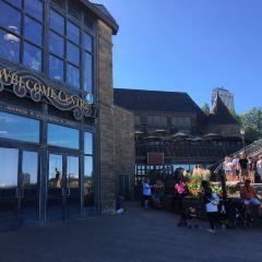 Niagara Parks Welcome Centre User Photo