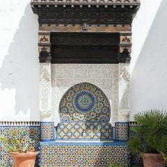 巴黎清真寺用戶圖片