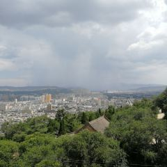 Renshou Mountain Park User Photo