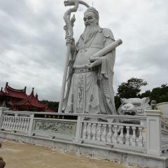 Lingyun Dianshanmen User Photo