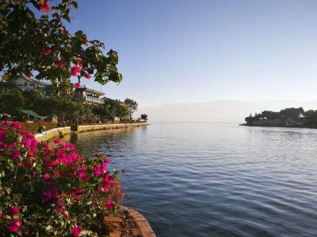 島依旁漁村