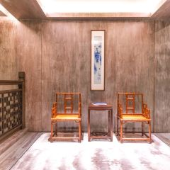 Fang Fei Xiu Lobby Lounge( Diao Yu Tai The Inn Boutique) User Photo