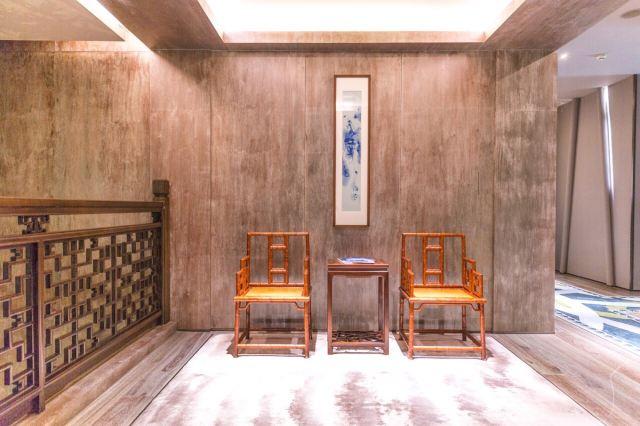 Fang Fei Xiu Lobby Lounge( Diao Yu Tai The Inn Boutique)