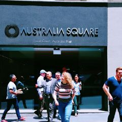 Australia Square Tower User Photo