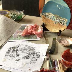 陽江漆藝院用戶圖片