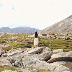 Beike Mountain User Photo