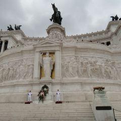 베네치아 궁 여행 사진