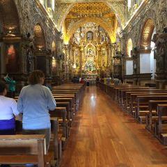 San Francisco Church User Photo