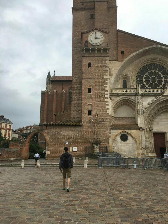 圖盧茲主教座堂