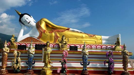 Vihara Lai Kham
