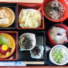 Kassui-ken User Photo
