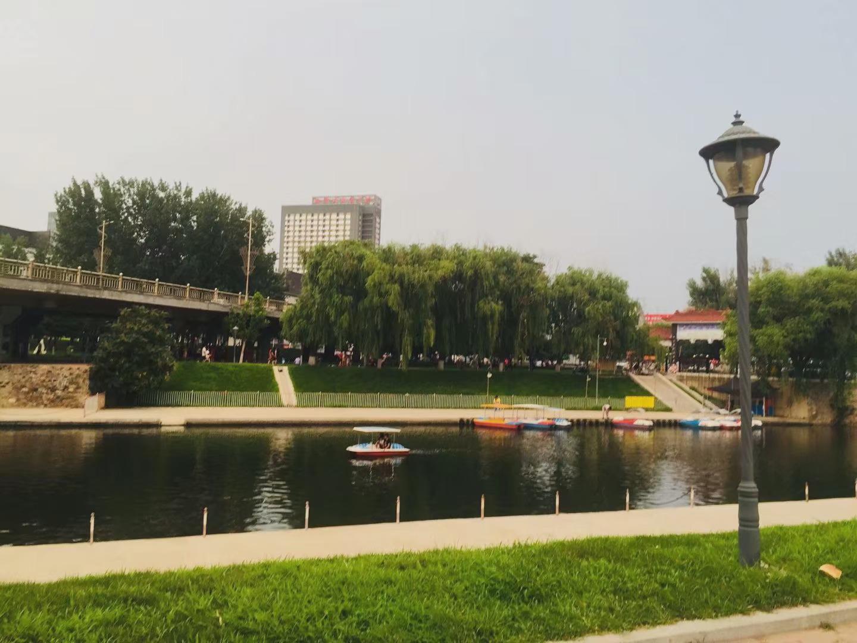 西柳老栓動物園