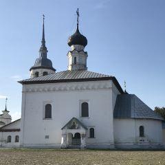 Church of the resurrection User Photo