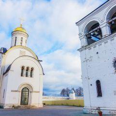 monastery of the birth of Jesus in Vladimir User Photo