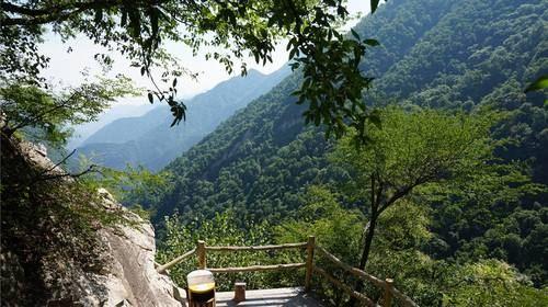 將軍山森林公園
