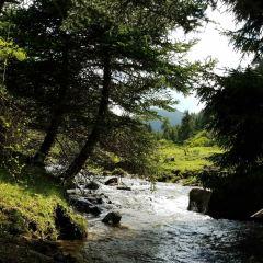 Taizi Mountain User Photo