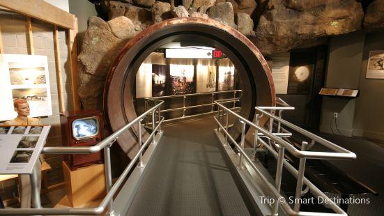 原子彈試爆博物館