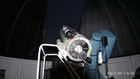 海軍氣象天文臺