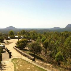 Glass House Mountains User Photo