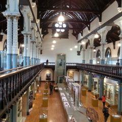 Hunterian Museum User Photo