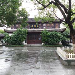 義烏綉湖公園用戶圖片