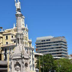 Monumento de Cristobal Colon User Photo