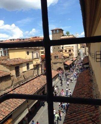 Vasari Corridor