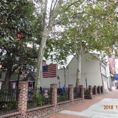 Betsy Ross House User Photo