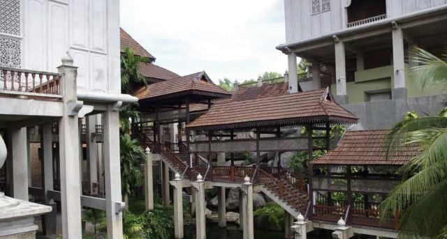 Muzium Padi Negeri Kedah