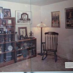 Liberty Museum User Photo