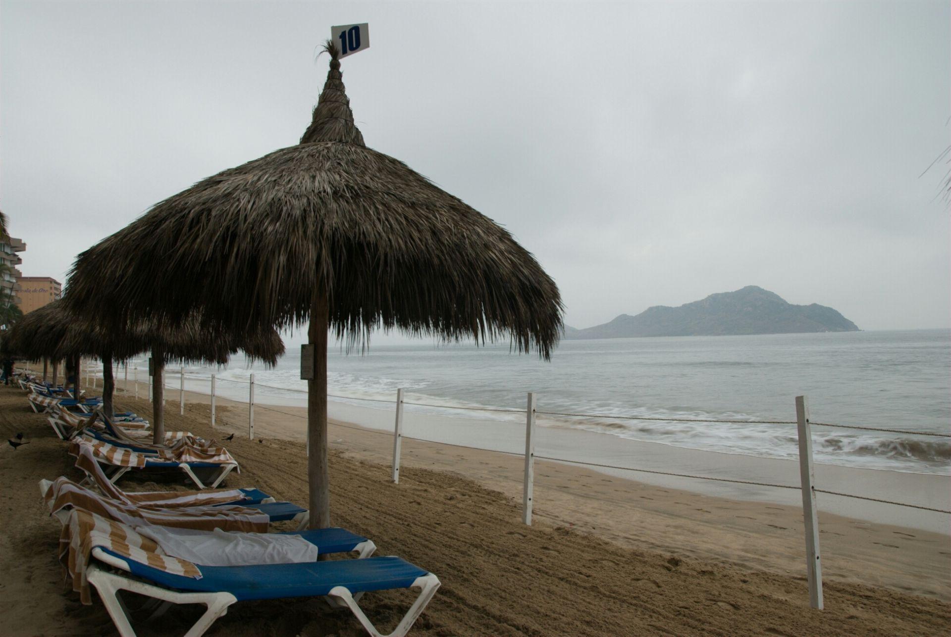 Playa Olas Altas